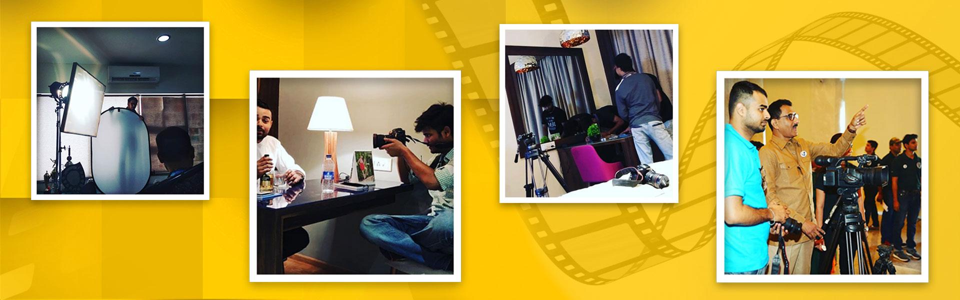 Film making, video editing, acting institute in mumbai